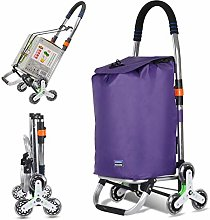 WLD Stair Climber Bigger Trolley Dolly, Shopping