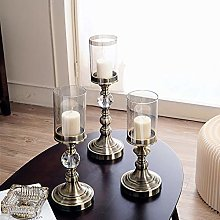 WLD Yq Whjb Candle Holder New Chinese Candlestick