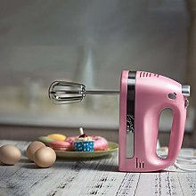 WLG Portable Eggbeater Handheld 350W Power Mini