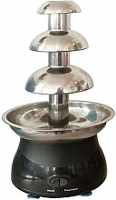 WLIXZ Chocolate Fountain | Premium Stainless Steel