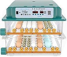 WLJBD 120 Eggs Incubator Digital Hatcher with