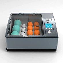 WLJBD Egg Incubator Automatic 16 Eggs Incubator