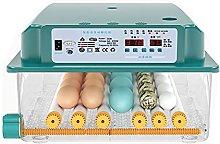 WLJBD Egg Incubator Automatic Digital Hatcher
