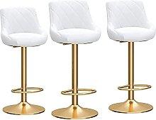 WLJBD Gaming Chair, Barstools Adjustable Bar