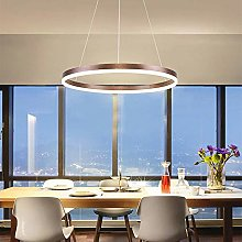 WLP-WF 50W Led Pendant Lamp Dimmable Living Room