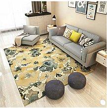 WLP-WF Area Rug for Living Room, Bedroom Bedside