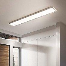 WLP-WF Bedroom Light 38W Led Dimmable Rectangular