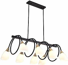 WLP-WF Creative Living Room Light Personality