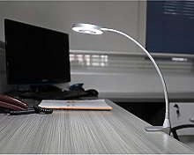 WLP-WF Desk Lamps,Led Clip on Book Light for