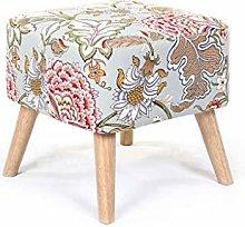 WLP-WF Dining Chair Doorway Shoe Bench Solid Wood