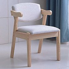 WLP-WF Dining Chair Nordic Minimalist Dining Table
