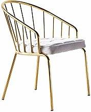 WLP-WF Dining Chair, Simple Desk Chair, Creative