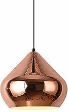 WLP-WF Dining Room Pendant Lamp Ceiling Lamps Rose