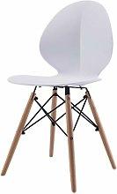 WLP-WF Fashion Simple Wood Dining Chair Desk Chair