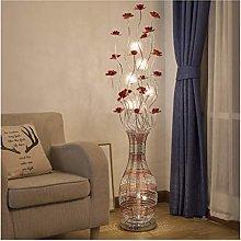 WLP-WF Floor Lamp for Bedroom Living Room - G4*7