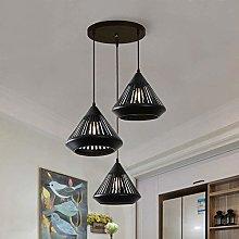 WLP-WF Height Adjustable Pendant Lamp Dining Room