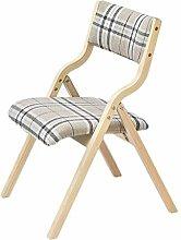 WLP-WF Home Chair Simple Modern Chair Back Desk
