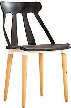 WLP-WF Home Creative Modern Simple Desk Chair