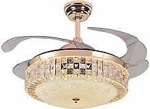 WLP-WF Indoor Lighting Crystal Fashion Household