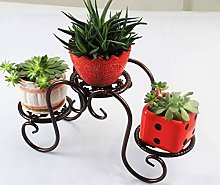 WLP-WF Iron Small Flower Shelf Window Sill Balcony