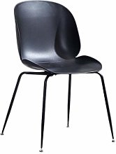 WLP-WF Modern Minimalist Dining Chair Home Adult
