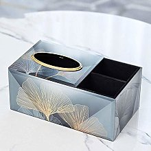 WLP-WF Multifunction Tissue Box Cover Holder,