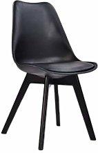 WLP-WF Solid Wood Chair Backrest Home Adult Desk