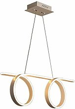 WLP-WF Suspension Lamp with Zei Led Rings Pendant