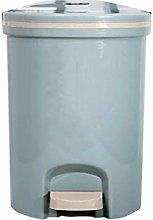 WLP-WF Trash Can, 13L Dustbin,Creative Trash Can