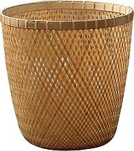 WLP-WF Trash Can, Solid Wood Trash Can Japanese