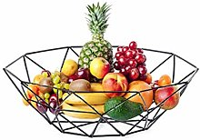 WM-Fruit Plate Fruit Bowl,Wall Hanging Fruit