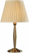 WM home Bedside Lamp Metal Table Lamp,Desk Lamp