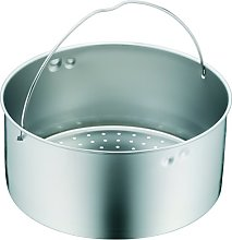 WMF 22 cm High Perforated Pressure Cooker Inser