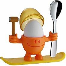 WMF 616687450 McEgg Egg Cup, Orange