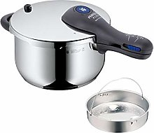 WMF Perfect Plus Pressure cooker 4,5l with insert