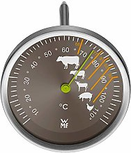 WMF Scala meat thermometer with gradations for the