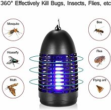 WMMCM Insect Killer, Electric Insect Fly Zapper