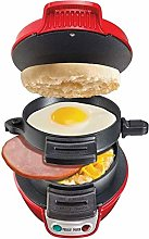 WMMCM Sandwich Maker, Waffle Maker, Donut Maker,