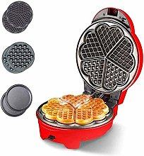 WMMCM Waffle Maker Machine for Individual