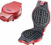 WMMCM Waffle maker Safe Non-Stick Electric