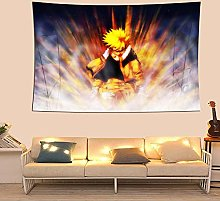WNJK Tapestries,Anime Ninja Series Room Sofa Set
