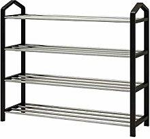 WNN-URG Multi-Level Shoe Rack, Steel Shoe Rack