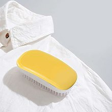 WNSC Portable Multi-Use Shoe Brush Ergonomic