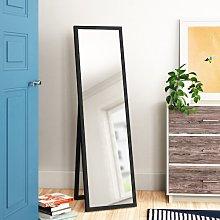 Wobna Full Length Mirror Zipcode Design