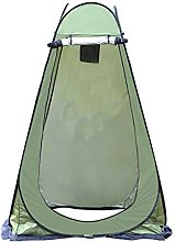 WOCAO Toilet Tent for Camping Pop Up ShowerTent