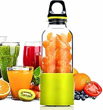 WODT Portable Blender for Smoothie and Shakes,