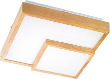 Wofi Hudson Ceiling Light 24w