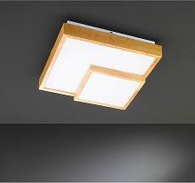 Wofi Hudson Ceiling Light 34w