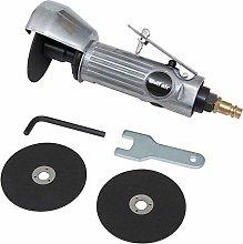 "Wolf Air 3"" Cut Off Tool Air Compressor"