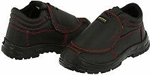 Wolfpack 15012015 Safety Boots for Welders